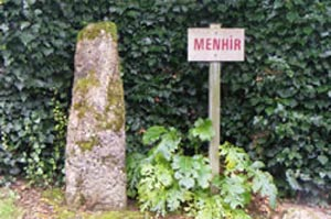 Ménhir