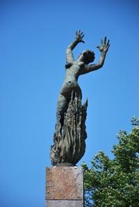 La Statue de Fenosa