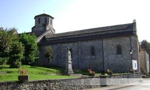 Découvrez l'église St Eutrope