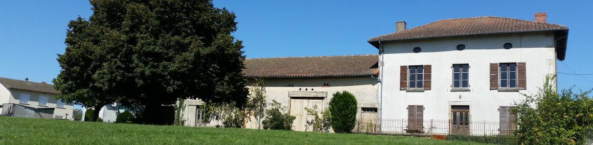 Maison Puygrenier
