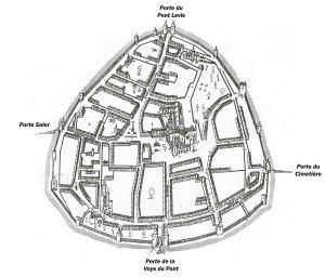 Plan Rigaud